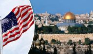 EEUU PLANEA RECONOCER JERUSALÉN COMO CAPITAL DEISRAEL